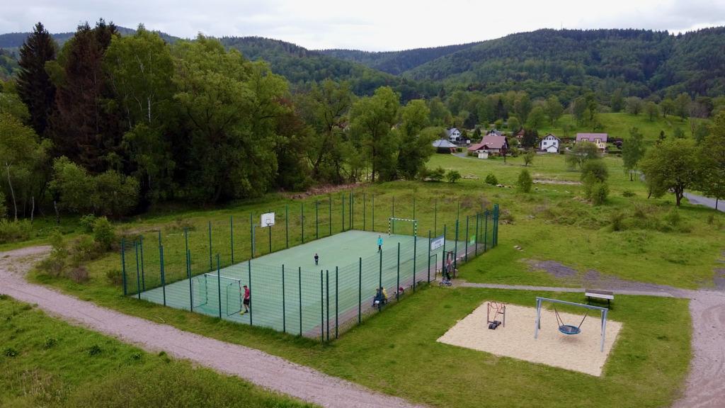 """Jugend- und Freizeitpark """"Schopfe"""""""