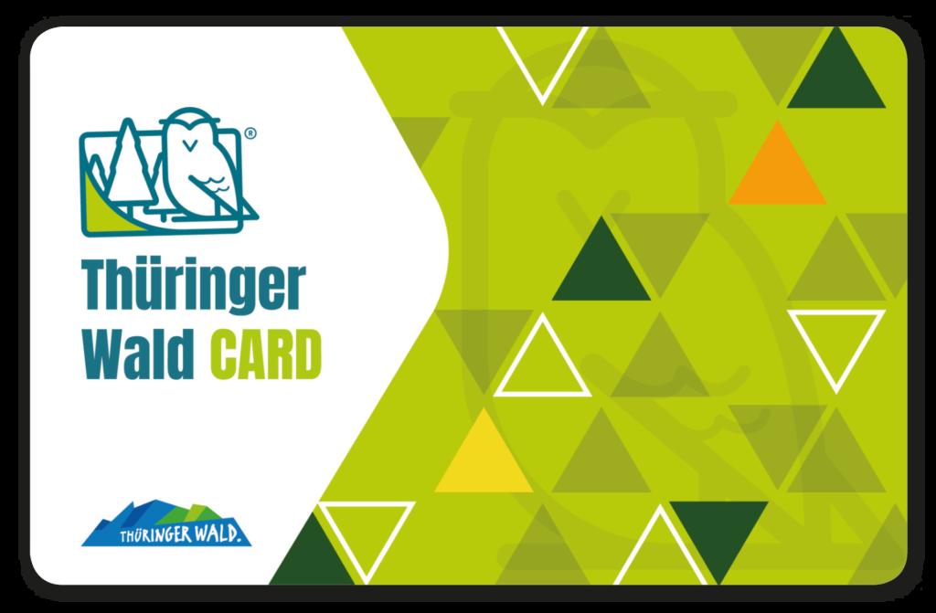 Thüringer-Wald-Card
