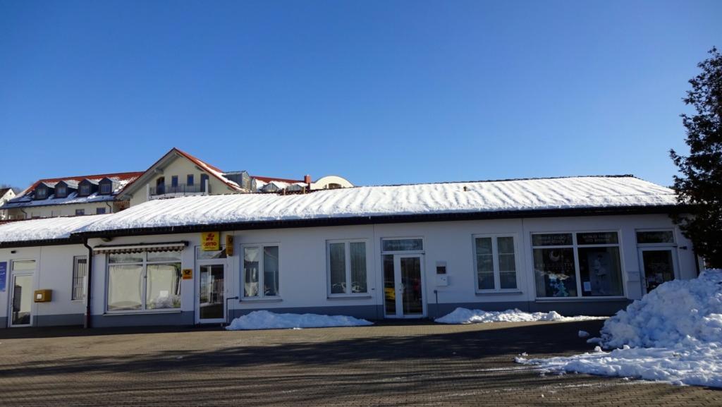 Dienstleistungszentrum