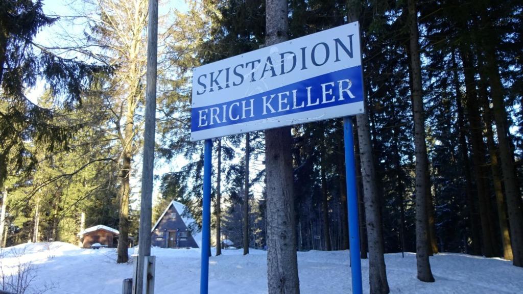 Skistadion Erich Keller
