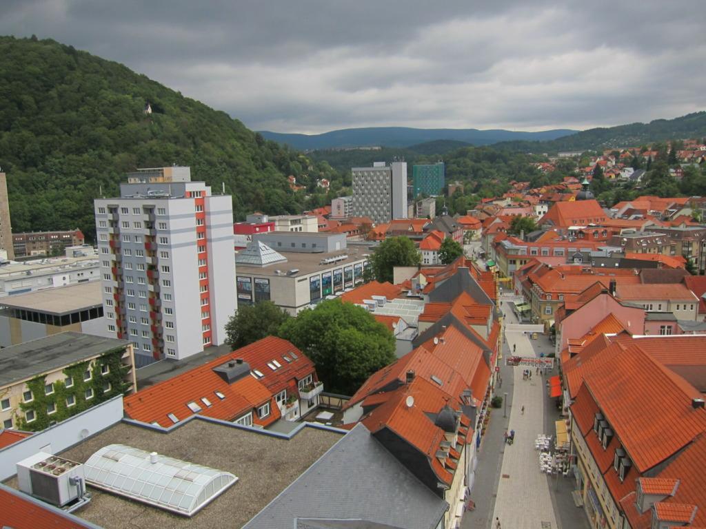 Suhler Steinweg